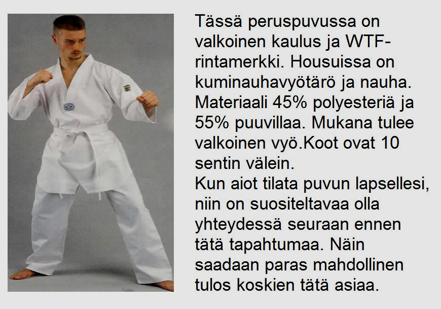Ulvilan Taekwondo 8bc24edee5